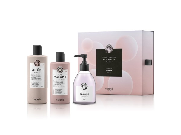 Pure Volume Holiday Trio Box
